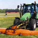 Perfect Series DR Mower