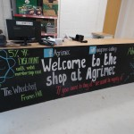 Welcome to the Agrimec Shop